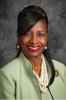 Judge Shauna Graves-Robertson